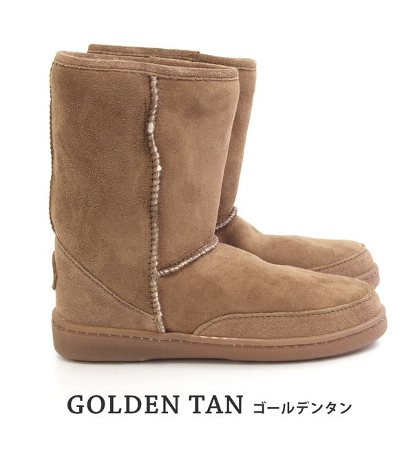 -Adding-new colors! Minnetonka Sheepskin boots are unforgettable anyway in the fluffy once wear exquisite comfort! Inside into the モコモコボア with plenty of soft sheep leather leather leather boots ◆ MINNETONKA ( Minnetonka ): Sheepskin short boots