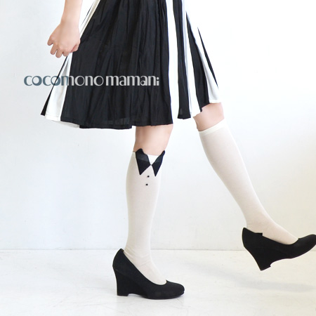 Design socks full of the humor that a foot totally wears a shirt! Socks made in Japan which fashion is ‥ manual labor from the step, and a sewed button and collar are characterized by! Socks ◆ cocomono mamani (Kokomo Noma Manes) of the cotton material th