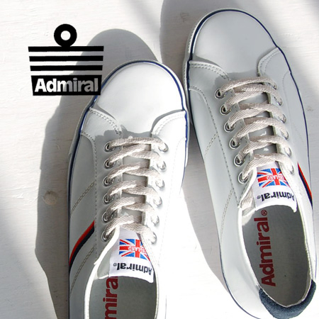 Simple classically attractive, Admiral seems to be low, thin shape NEW models 'Watford' and ladies ' shoes /UK4/UK5/UK6/UK7 / import shoes ◆ Admiral ( Admiral ) :WATFORD sneakers