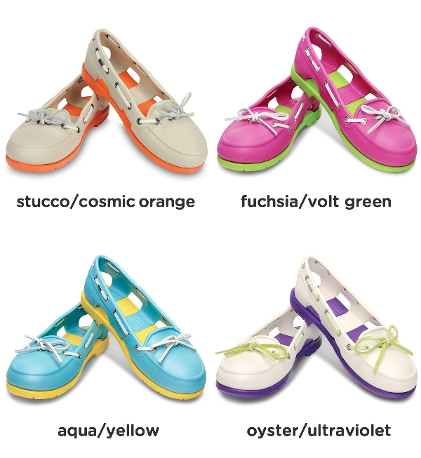 Flat type Sling back pumps. Large light cross right material used women's shoes juice slip-on size boat shoe ISACA Mania [crocs (crocs) beach line boat shoe w
