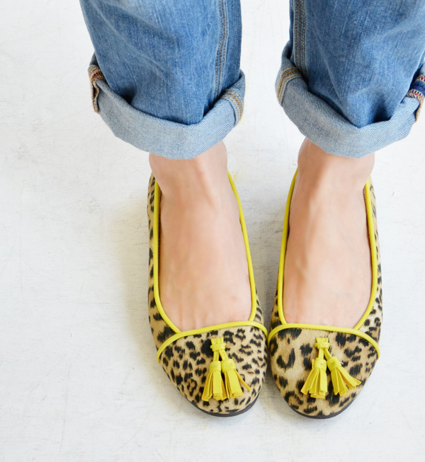 A fringe to display a helmet is an accent. Round toe pumps ぺたんこ shoes leopard handle leopard handle opera pump flattie ◆ zootie (zoo tea) where the former directs an opened delicate step clearly: By color tassel flat pumps