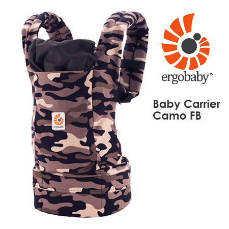 The Camouflage Pattern Appearance Of The Japan Limited Color A Meeting Alette A Piggyback The Baby Carry Available For Three Ways Of The Waist