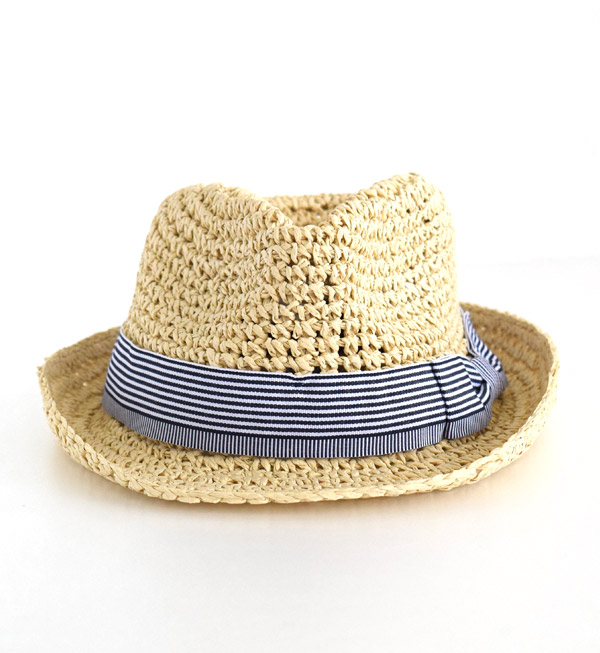 The soft felt hat hat for the spring and summer of the royal road design which does not depend on the soft felt hat hat / trend. Lady's uv miscellaneous goods accessory capeline straw hat style ultraviolet rays measures sunburn prevention UV measures hat