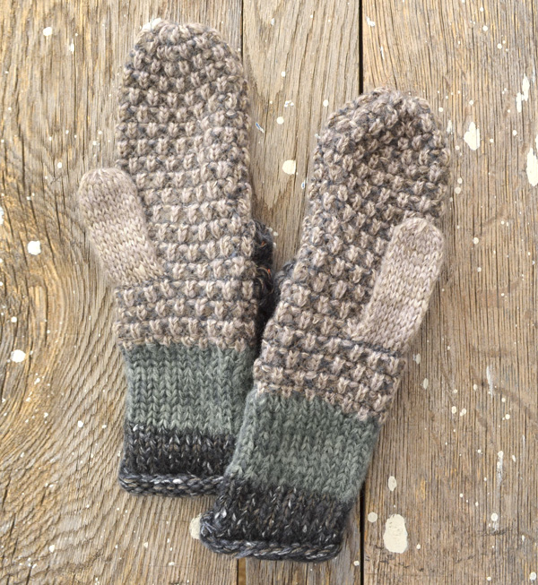 E Zakkamania Stores Gloves Decorated With Flower Motif Of The
