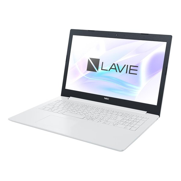 【NEC(日本電気)】LAVIE Note Standard - NS300/MAW カームホ PCNS300MAW(2472881)