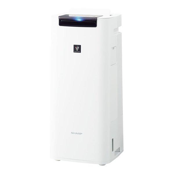SHARP シャープ高濃度プラズマクラスター25000機能搭載 KIHS40W(2473207)送料無料