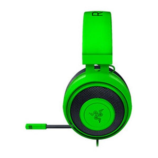 Razer レーザーKraken Green RZ0402830200R3M1(2471905)送料無料