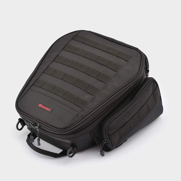 容量可変式で 荷物の増減に対応するシートバッグ HENLY BEGINS ヘンリービギンズDH-731 特価品コーナー☆ 送料無料 シートバッグ D98661 NEW 2485567