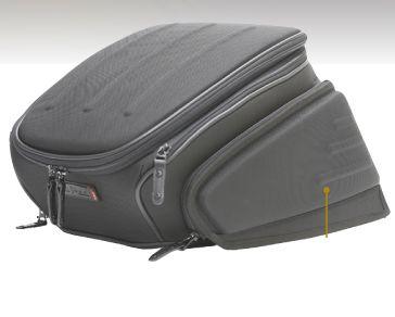 TANAX タナックスエアロシートバック2 MFK142(2248042)代引不可 送料無料