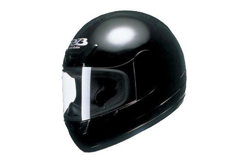 【YAMAHA】YF-1C Roll Bahn フルフェイスヘルメット (ブラック / Mサイズ) YF1CBKM#(2275204)