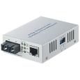 BUFFALO バッファロー光メディアコンバータ 2芯マルチモード 100BASE-TX:100BASE-FX SC 2km LTR2-TX-MFC2R(2162857)代引不可 送料無料