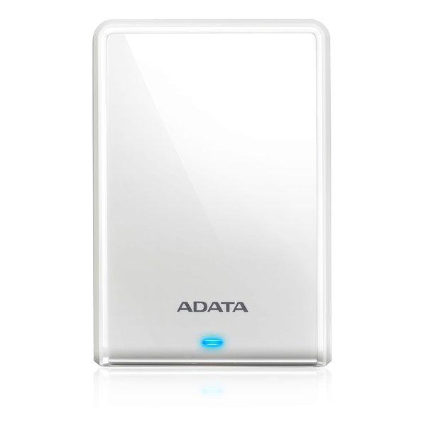 A-DATA エーデータポータブルHDD 2.0TB AHV620S2TU31CWH(2486829)送料無料