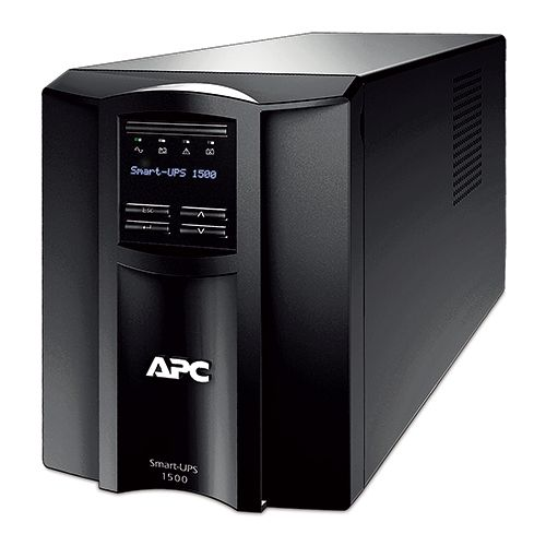 【APC (シュナイダーエレクトリック)】APC Smart-UPS SMT1500J(2308749)※代引不可 【送料区分:通常送料(1万円以上)】