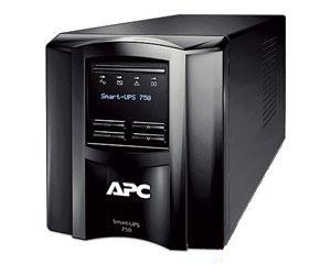 APC エーピーシーAPC Smart-UPS 1000 L SMT1000J3W(2349355)代引不可 送料無料