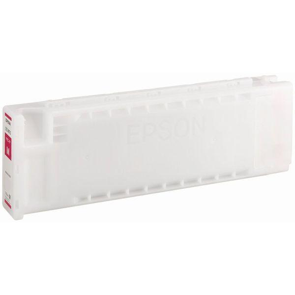 EPSON エプソンインクカートリッジ SC1M70 マゼンタ SC1M70(2378290)代引不可 通常送料1万円以上