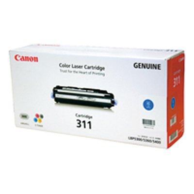 Canon キヤノン CRG-311CYN トナーカートリッジ311 シアン(2160172)代引不可 送料無料