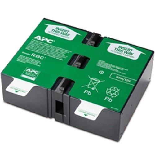 交換用バッテリキット APC エーピーシーAPC交換バッテリカートリッジ#124J APCRBC124J 代引不可 送料無料 激安価格と即納で通信販売 高額売筋 2415717