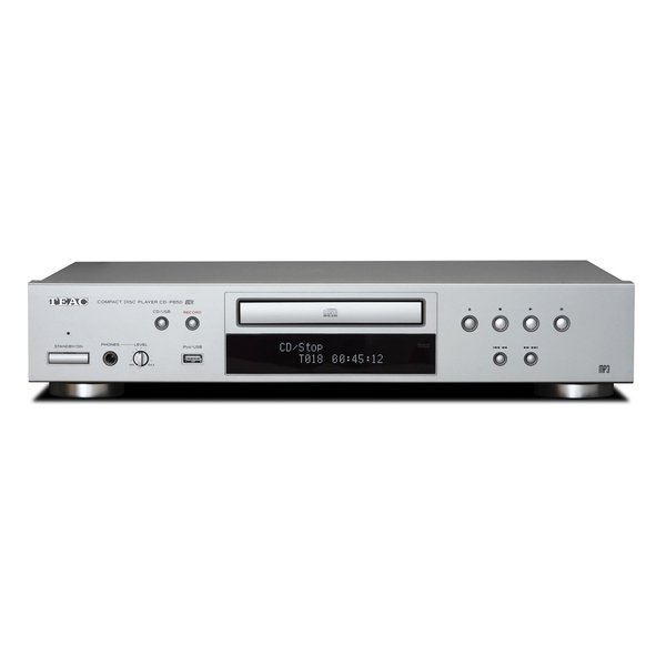 TEAC(ティアック)CD-P650-R CDP650R(2481807)送料無料
