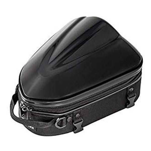 TANAX タナックスシェルシートバッグ SS ブラック MFK236(2426268)代引不可 送料無料