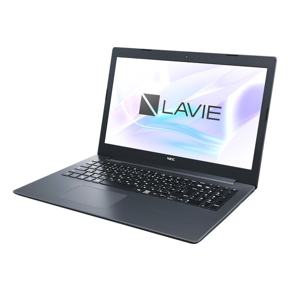 【NEC(日本電気)】LAVIE Note Standard - NS600/MAB カームブ PCNS600MAB(2472303)