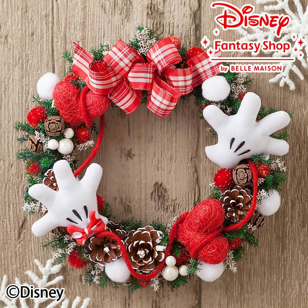 楽天市場】【クリスマス特集】【ディズニーフラワーギフト】【ドライ