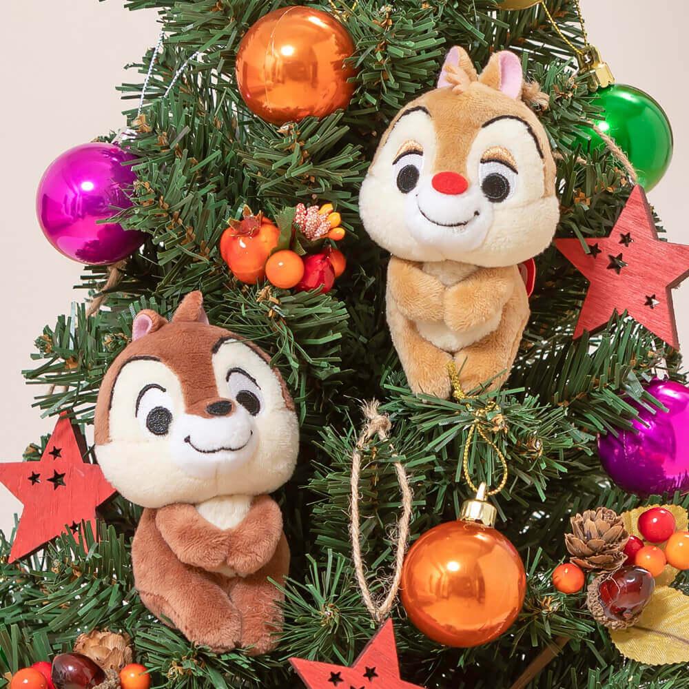 楽天市場】ディズニー/クリスマスツリーセット「わくわくクリスマス