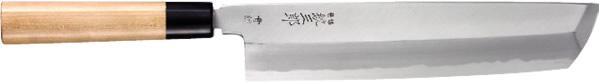 【受注生産】紋三郎 本霞 青誠/鱧切(骨切)包丁/270mm
