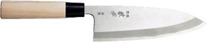 【受注生産】敏幸 特製/出刃包丁/90mm
