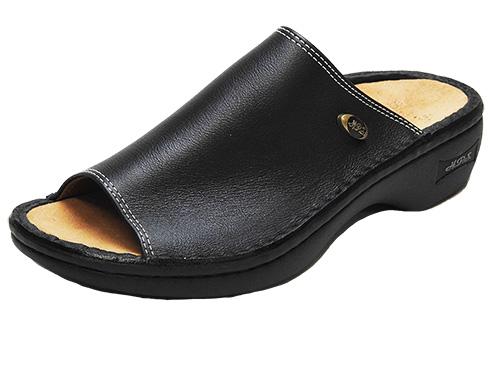 【2019年春夏新作追加】No.10989(ブラック、チョコ、イエロー)サッと履けるサボサンダルデザインが復活!おしゃれ サンダル 歩きやすい 疲れにくい お出掛け 蒸れない 本革 通気性 ウォーキング 足ツボ 手縫い
