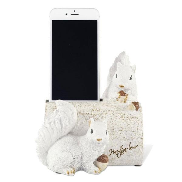 5000円以上 MELODIC ANIMAL メロディックアニマル エコスピーカー Squirrel KH-61015