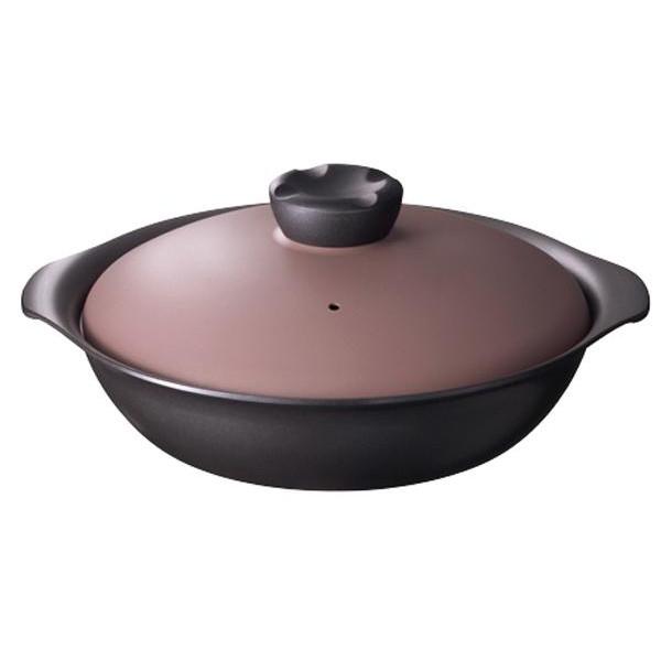 5000円以上送料無料 Pan Pot d-Pot 30cm(IH卓上鍋30cm) AP-0051 0553004 【家事用品 レビュー投稿で次回使える2000円クーポン全員にプレゼント鍋(パン)】