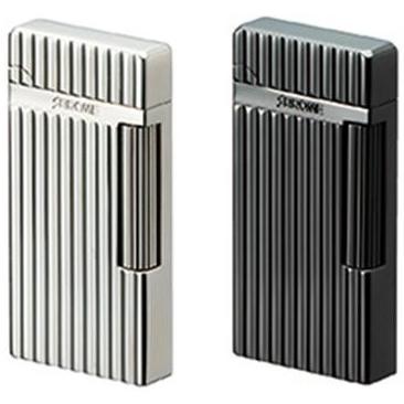 10000円以上送料無料 SAROME TOKYO フリントガスライター  ワイドダイヤカット SD6A シルバー・SD6A-01 【その他ライフグッズ(趣味) レビュー投稿で次回使える2000円クーポン全員にプレゼント喫煙グッズ】