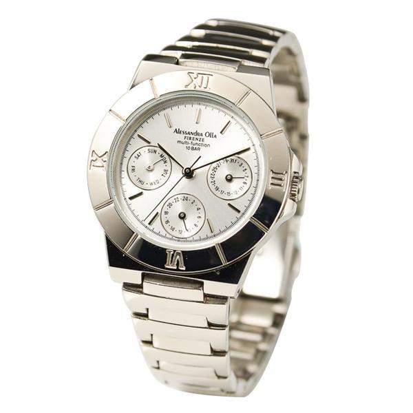 10000円以上 アレサンドラオーラ Alessandra Olla 腕時計 AO-900-2 【時計/ジュエリー/アクセサリ  レビュー投稿で次回使える2000円クーポン全員にプレゼント腕時計 女性用】