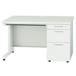 Direct Plus Steel Desk System JS Series Cantilever Wing Desk W120 JS127D3  (364846) Life