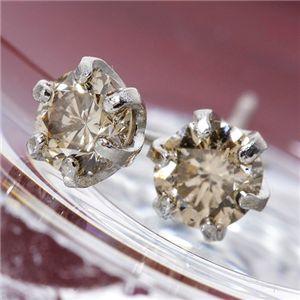 P900/0.4ct TTLBダイヤモンドピアス ファッション ピアス・イヤリング 天然石 ダイヤモンド レビュー投稿で次回使える2000円クーポン全員にプレゼント