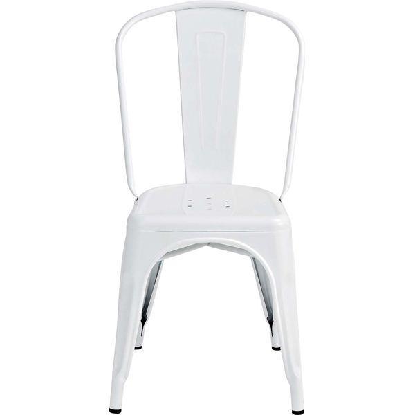 10000円以上送料無料 パーソナルチェア(クレールチェア) スチール スタッキング可 PC-133IV アイボリー 生活用品・インテリア・雑貨 インテリア・家具 椅子 スタッキングチェア レビュー投稿で次回使える2000円クーポン全員にプレゼント
