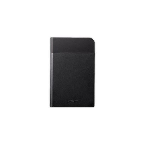 10000円以上送料無料 BUFFALO バッファロー ICカード対応MILスペック 耐衝撃ボディー防雨防塵ポータブルHDD ブラック 1TB HD-PZN1.0U3-B HD-PZN1.0U3B AV・デジモノ パソコン・周辺機器 HDD レビュー投稿で次回使える2000円クーポン全員にプレゼント
