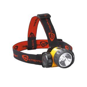 STREAMLIGHT(ストリームライト) 61200 ハズロ 1W LEDヘッドランプ(イエロー) UL スポーツ・レジャー DIY・工具 その他のDIY・工具 レビュー投稿で次回使える2000円クーポン全員にプレゼント