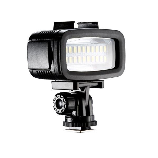 10000円以上送料無料 LPL LEDライトウォーターアクションVL-580C L26888 AV・デジモノ カメラ・デジタルカメラ 三脚・周辺グッズ レビュー投稿で次回使える2000円クーポン全員にプレゼント
