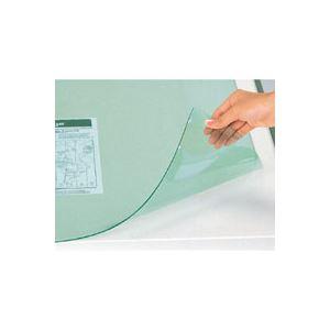 クラウン デスクマット スカイメルト シングル CR-SS127N-T 生活用品・インテリア・雑貨 文具・オフィス用品 デスクマット レビュー投稿で次回使える2000円クーポン全員にプレゼント
