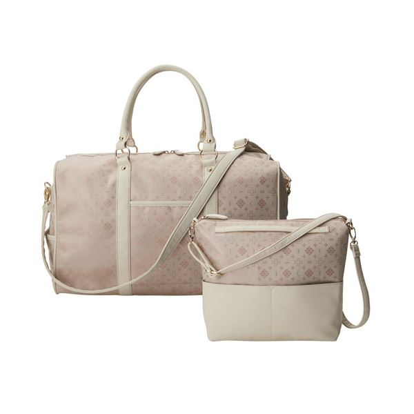 10000円以上送料無料 ボストン&2WAYショルダー ピンク ファッション バッグ ボストンバッグ レビュー投稿で次回使える2000円クーポン全員にプレゼント