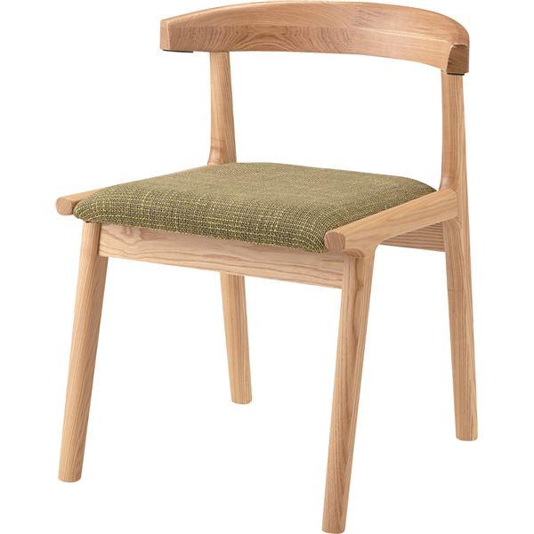 10000円以上送料無料 (2脚セット)東谷 ヘンリー ダイニングチェア 木製(天然木) グリーン HOC-541GR 生活用品・インテリア・雑貨 インテリア・家具 椅子 その他の椅子 レビュー投稿で次回使える2000円クーポン全員にプレゼント