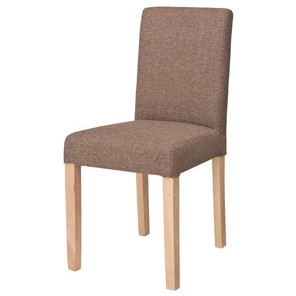 10000円以上送料無料 (2脚セット)東谷 ダイニングチェア 木製(天然木) ブラウン CL-823BR 生活用品・インテリア・雑貨 インテリア・家具 椅子 その他の椅子 レビュー投稿で次回使える2000円クーポン全員にプレゼント