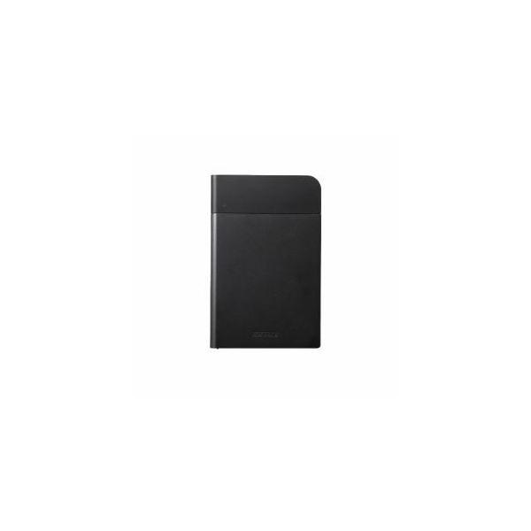 10000円以上送料無料 BUFFALO バッファロー 耐衝撃&自動暗号化機能搭載 USB3.1(Gen1)/USB3.0 ポータブルHDD 2TB HD-PZF2.0U3-BKA AV・デジモノ パソコン・周辺機器 HDD レビュー投稿で次回使える2000円クーポン全員にプレゼント