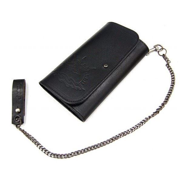 dean. pirates chain wallet パイレーツウォレット(original) ファッション 財布・キーケース・カードケース 財布 その他の財布 レビュー投稿で次回使える2000円クーポン全員にプレゼント