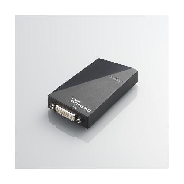 10000円以上送料無料 USBディスプレイアダプタ LDE-WX015U AV・デジモノ パソコン・周辺機器 ACアダプタ・OAアダプタ レビュー投稿で次回使える2000円クーポン全員にプレゼント