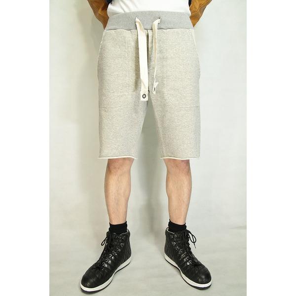 10000円以上送料無料 VADEL standard shorts GRAY サイズ44【代引不可】 ファッション ボトムス その他のボトムス レビュー投稿で次回使える2000円クーポン全員にプレゼント
