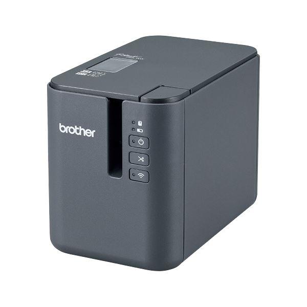 10000円以上送料無料 ブラザー工業 PCラベルプリンター P-touch PT-P950NW PT-P950NW AV・デジモノ プリンター プリンター本体 レビュー投稿で次回使える2000円クーポン全員にプレゼント