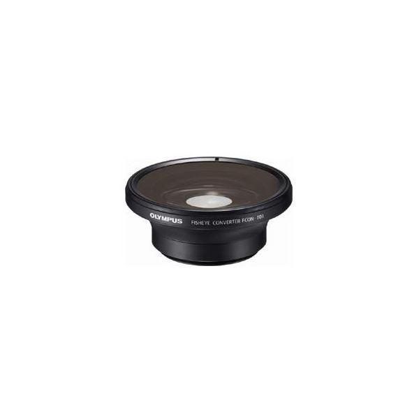 OLYMPUS FCON-T01 フィッシュアイコンバーターレンズ FCON-T01 AV・デジモノ カメラ・デジタルカメラ 三脚・周辺グッズ レビュー投稿で次回使える2000円クーポン全員にプレゼント