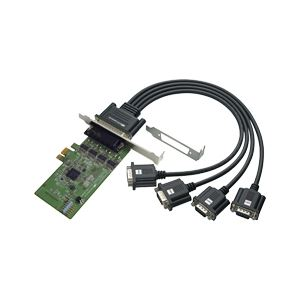 10000円以上送料無料 ラトックシステム 4ポート RS-232C・デジタルI/O PCI Expressボード REX-PE64D AV・デジモノ パソコン・周辺機器 その他のパソコン・周辺機器 レビュー投稿で次回使える2000円クーポン全員にプレゼント